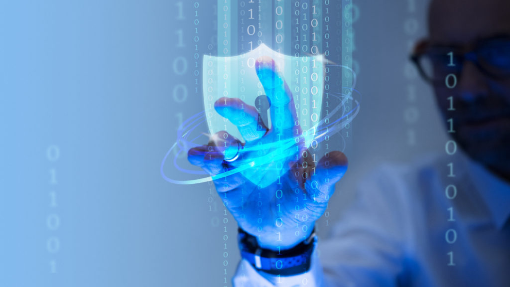 LGPD - lei de proteção de dados
